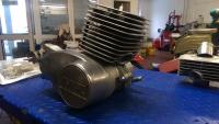 MZ TS 250/1 Motorenregeneration Rundumkur Komplettregenerierung